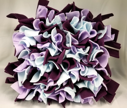 Lilac Blossom | Snuffle Mat