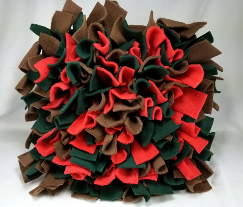Redwood Forest | Snuffle Mat