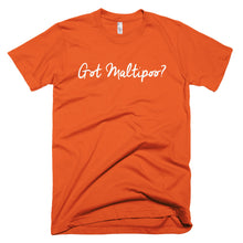 Got Maltipoo - Short sleeve men's t-shirt