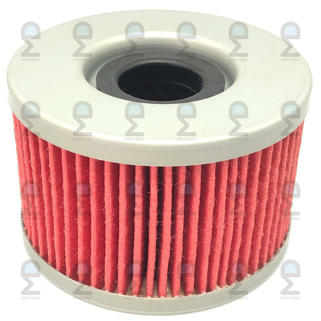 OIL FILTER FOR HONDA FOREMAN RUBICON 500 TRX500FA 2001-2014