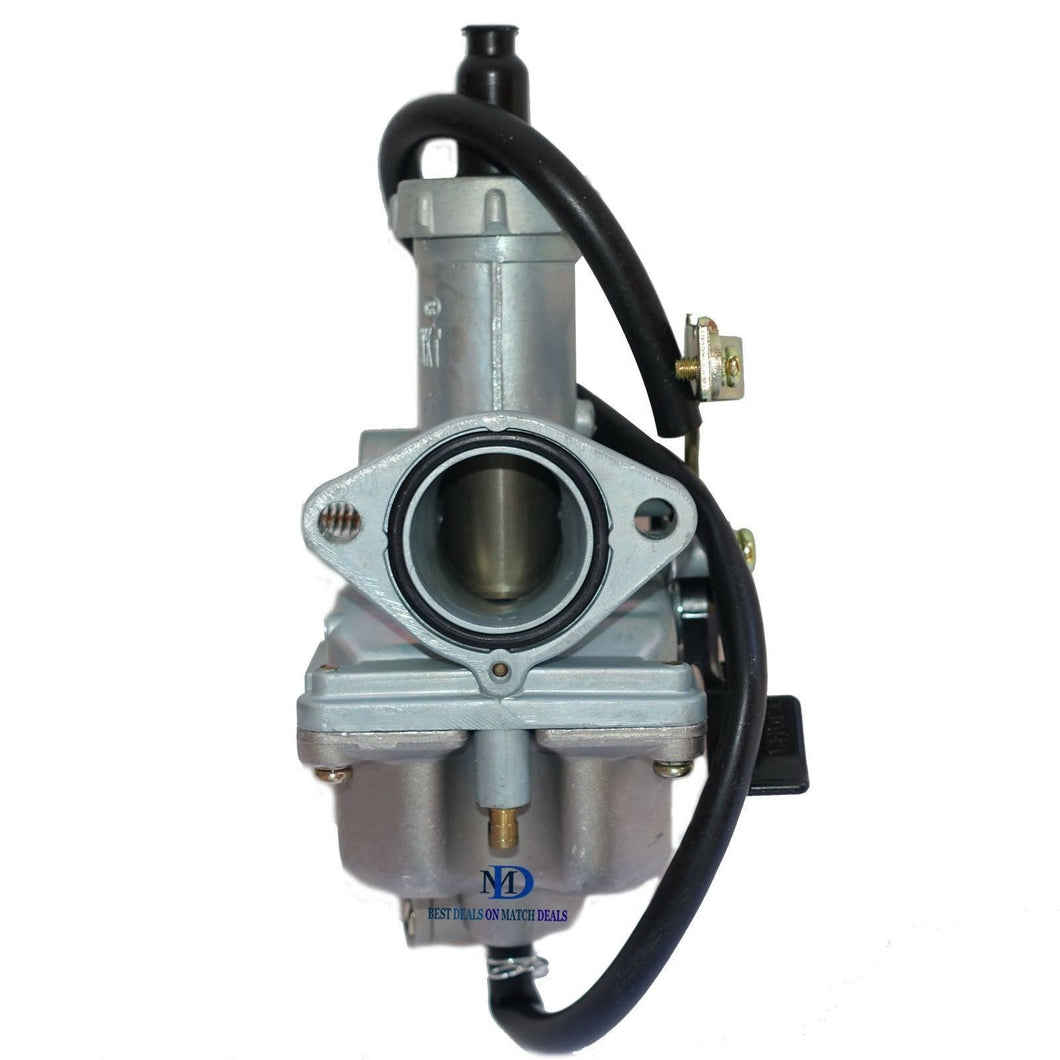 CARBURETOR FOR HONDA ATC200E BIG RED 200 1982-1983