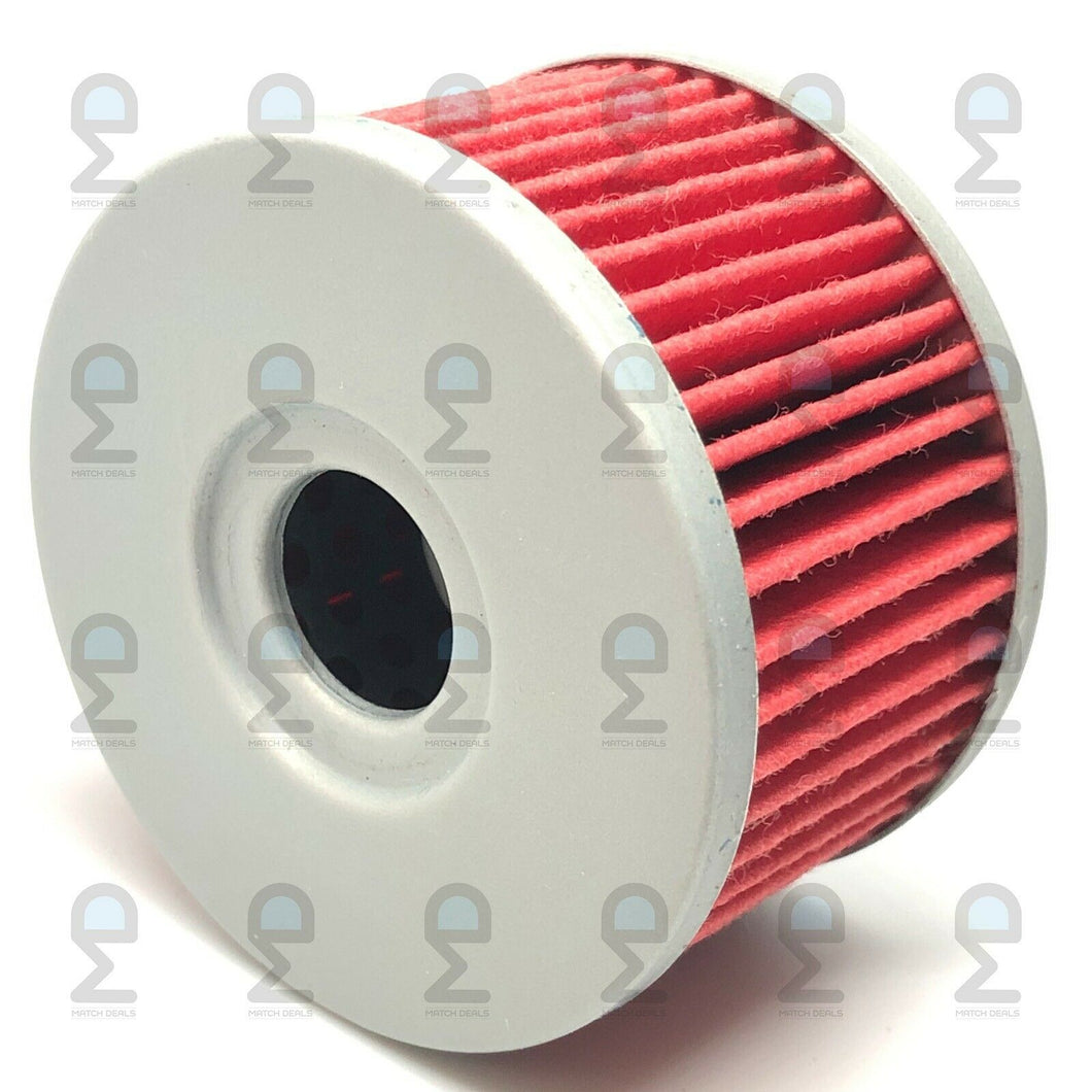 OIL FILTER FOR HONDA TRX450ER 2006-2014 / TRX450R 2004-2009