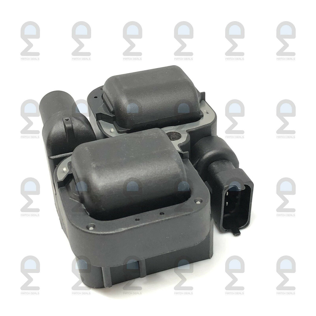 IGNITION COIL FOR CAN-AM COMMANDER 1000 / MAX 1000 / 1000R 2012-2018 DPS EFI XT