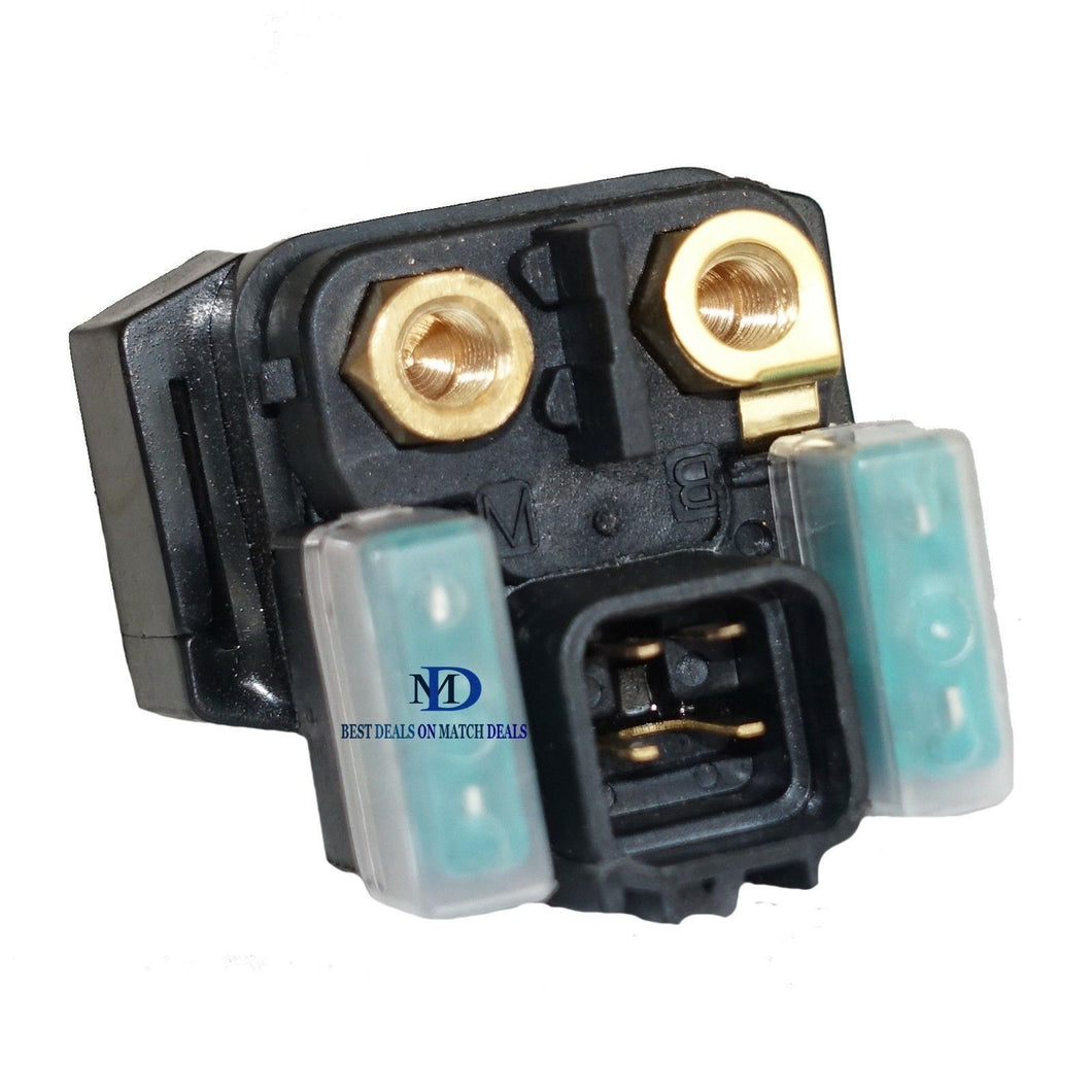 STARTER RELAY SOLENOID FOR SUZUKI SV1000 2003 2004 2005 2006