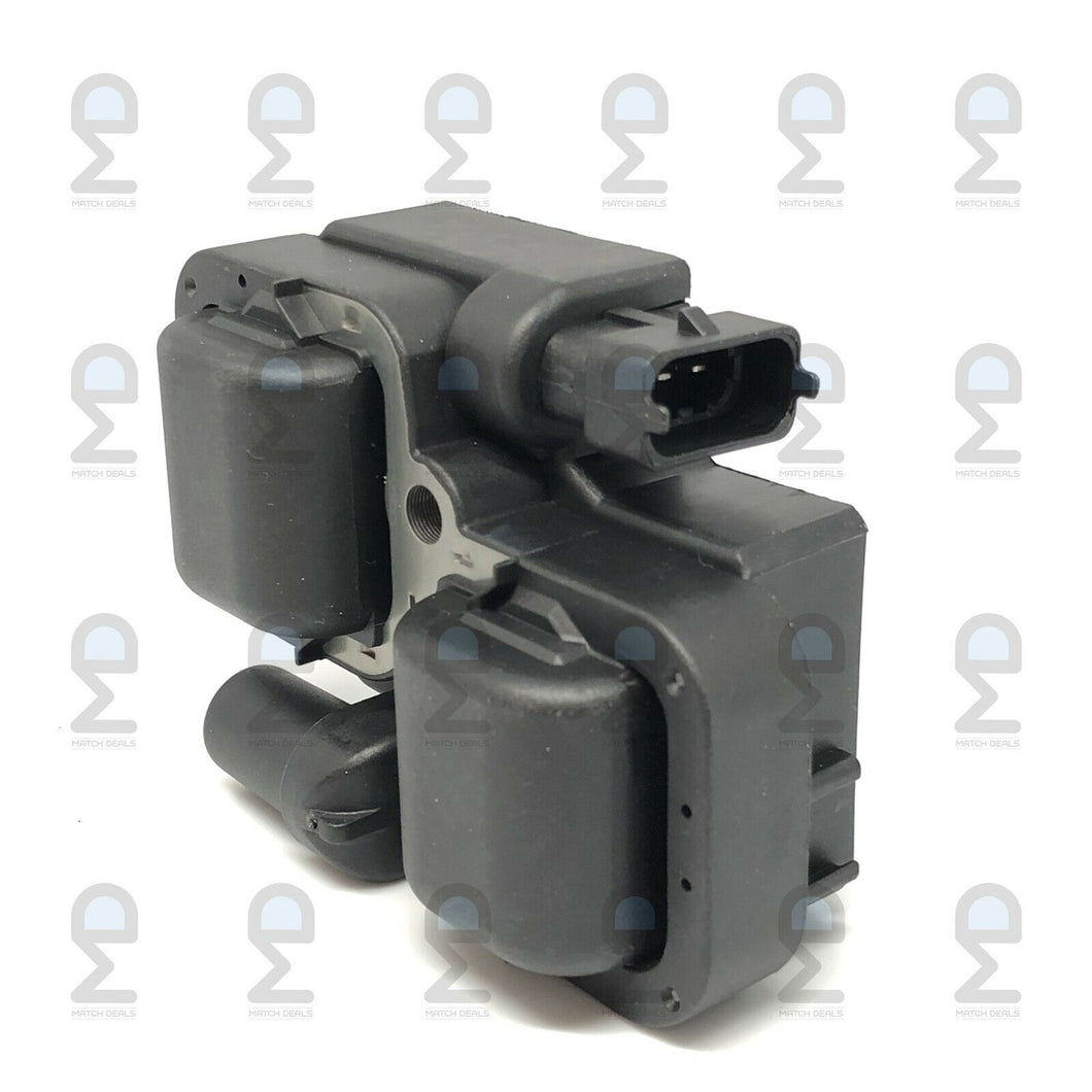 IGNITION COIL FOR POLARIS RANGER 800 6X6 EFI 2010-2011 /RANGER 800 6X6 2012-2017