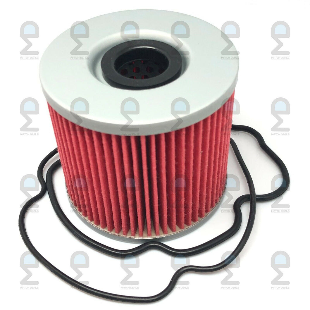 OIL FILTER FOR SUZUKI GS450L 1980-1988 / GS450TX 1981-1983 / GS450GA 1982-1985