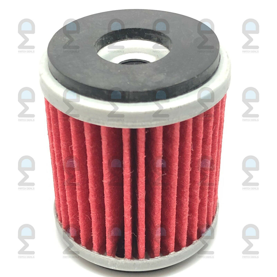 OIL FILTER FOR YAMAHA WR450F WR450 2003-2018 / XT250 2008-2019