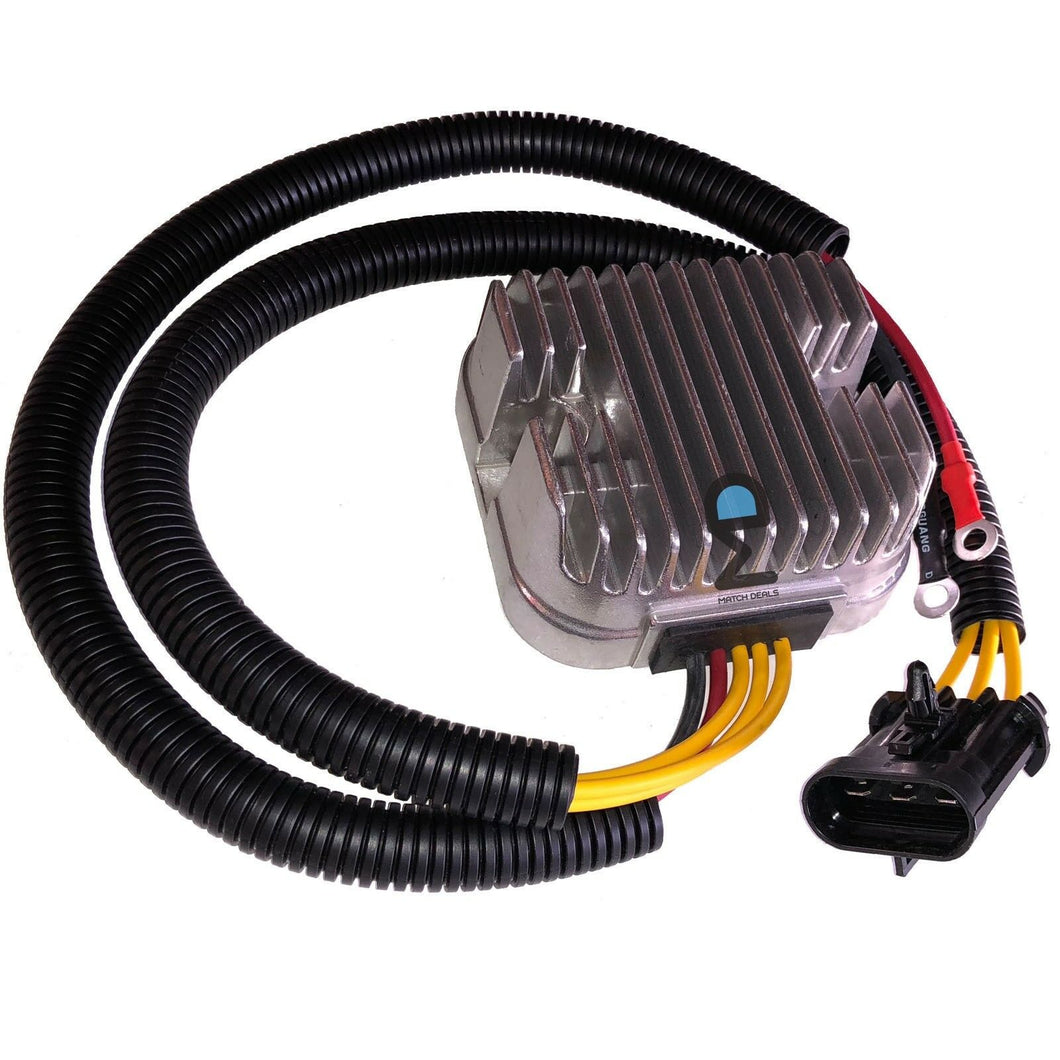 REGULATOR RECTIFIER FOR POLARIS 4014029 4015229 REPLACEMENT