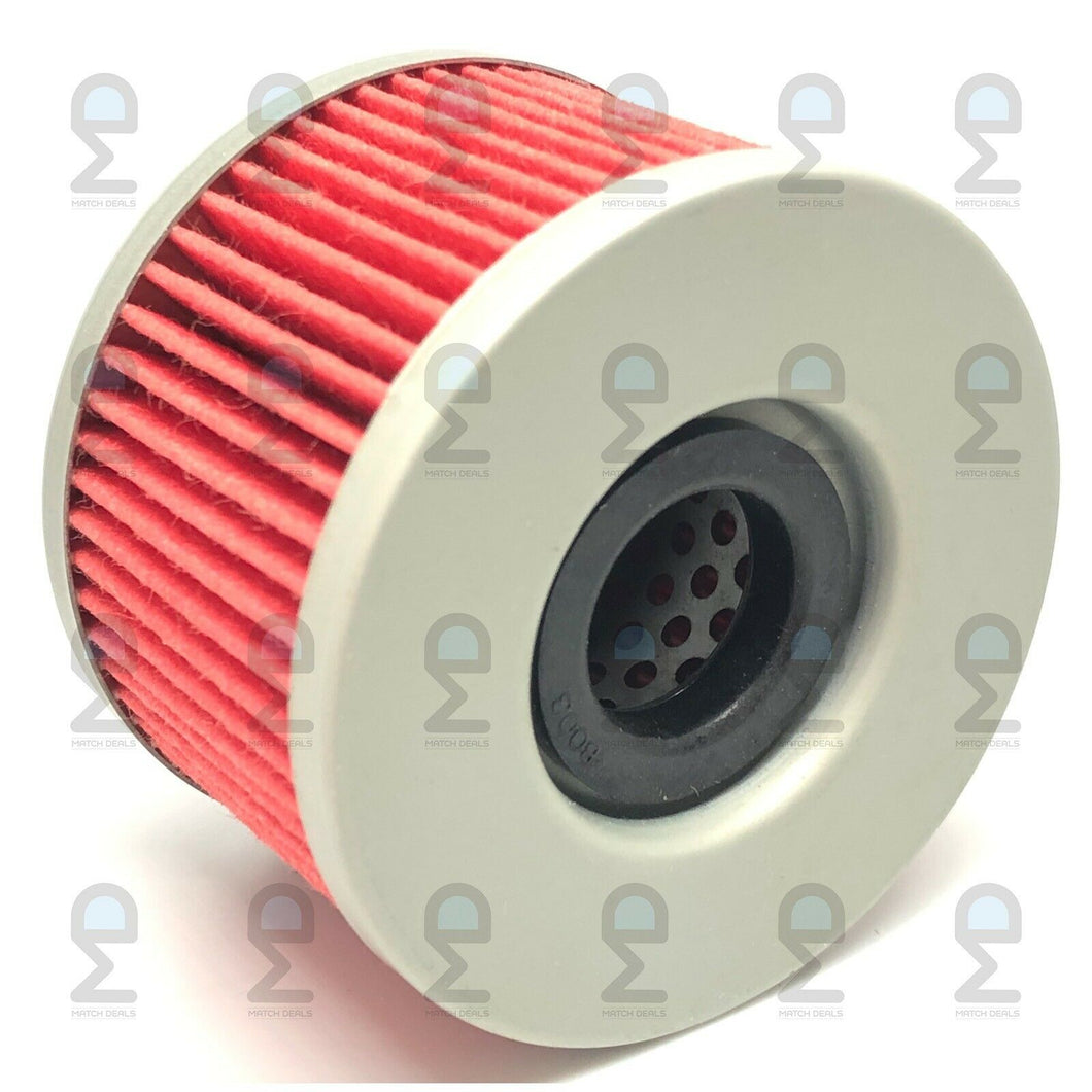 OIL FILTER FOR HONDA SILVER WING 500 GL500 1981-1982 / VTR250 1988-1990