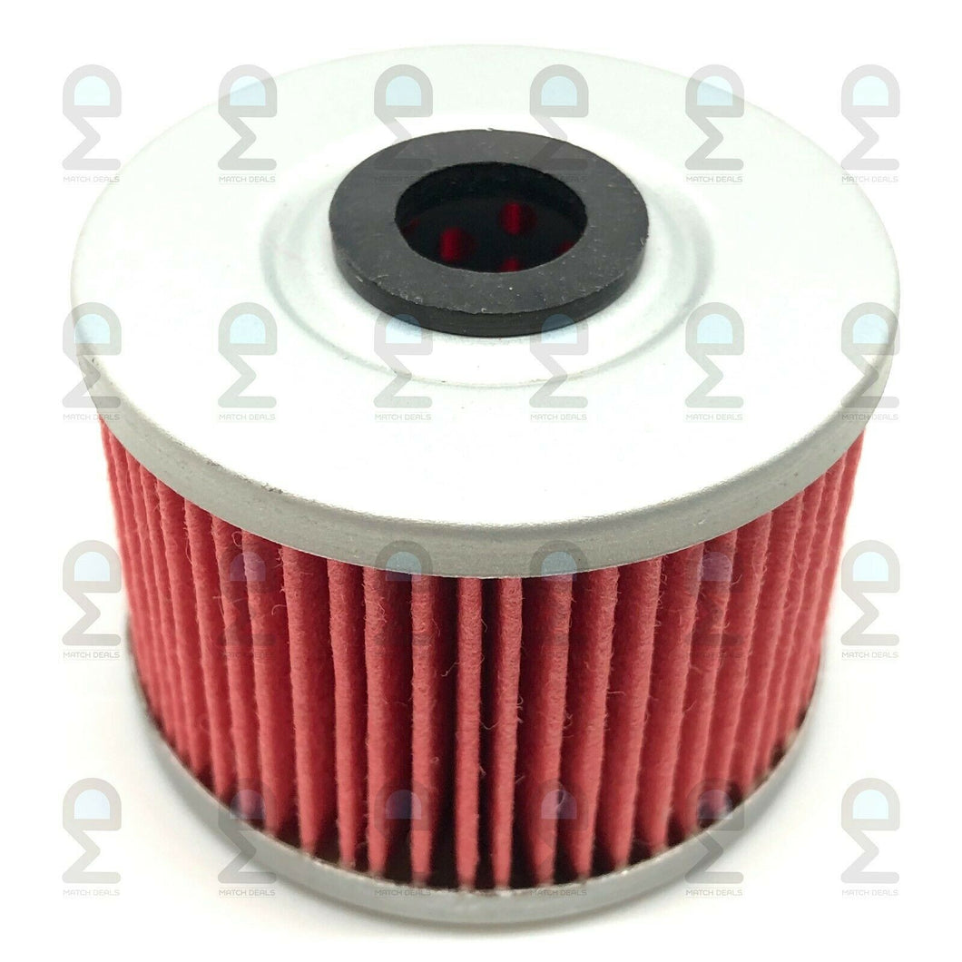 OIL FILTER FOR KAWASAKI KLX250R KLX250 1994-1996 / KLX250S 2009-2014