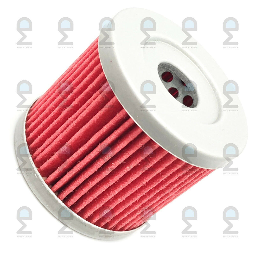 OIL FILTER FOR SUZUKI DR125 1982-1984 / DR100 1983-1990 / GN125 SP125 1982-1983