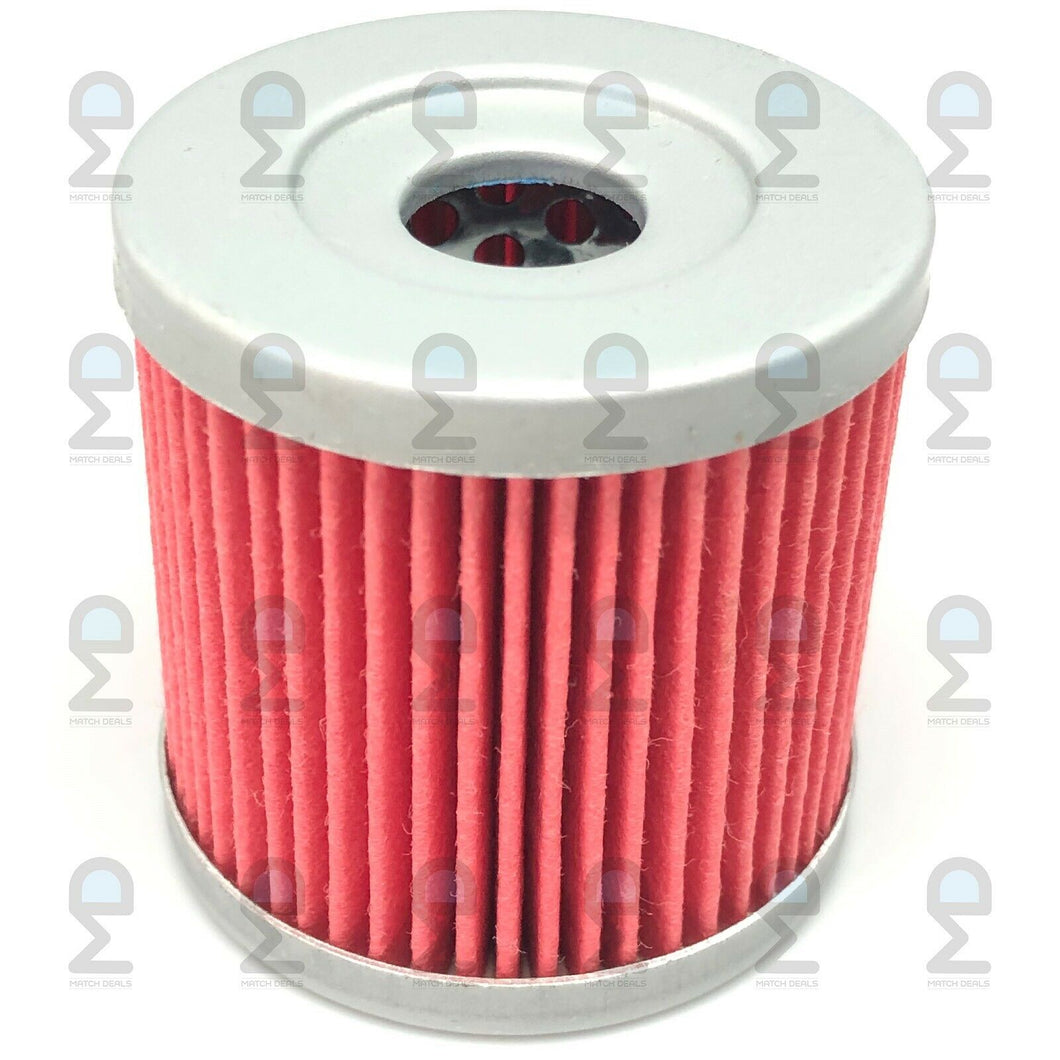 OIL FILTER FOR SUZUKI DR-Z400 2000-2004/ DR-Z400E 2000-2007 / DR-Z400S 2000-2017
