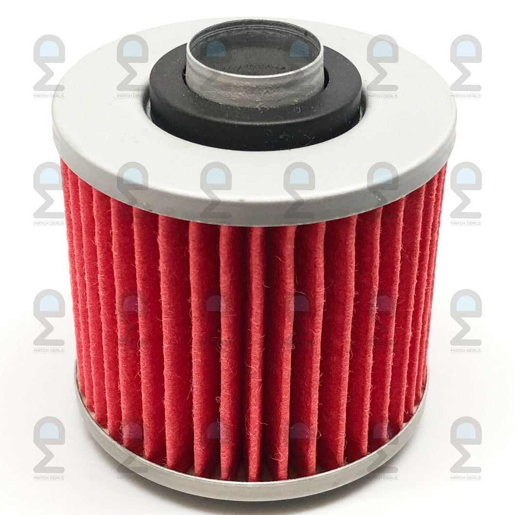 OIL FILTER FOR YAMAHA VIRAGO 750 XV750 1981-1983 1988-1997 / MIDNIGHT XV750 1983