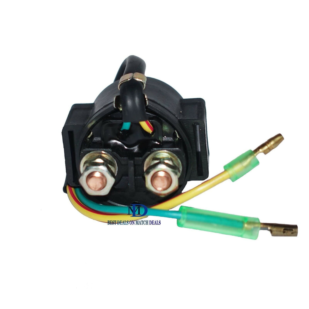 STARTER RELAY SOLENOID FOR HONDA AERO 80 NH80MD 1983-1984