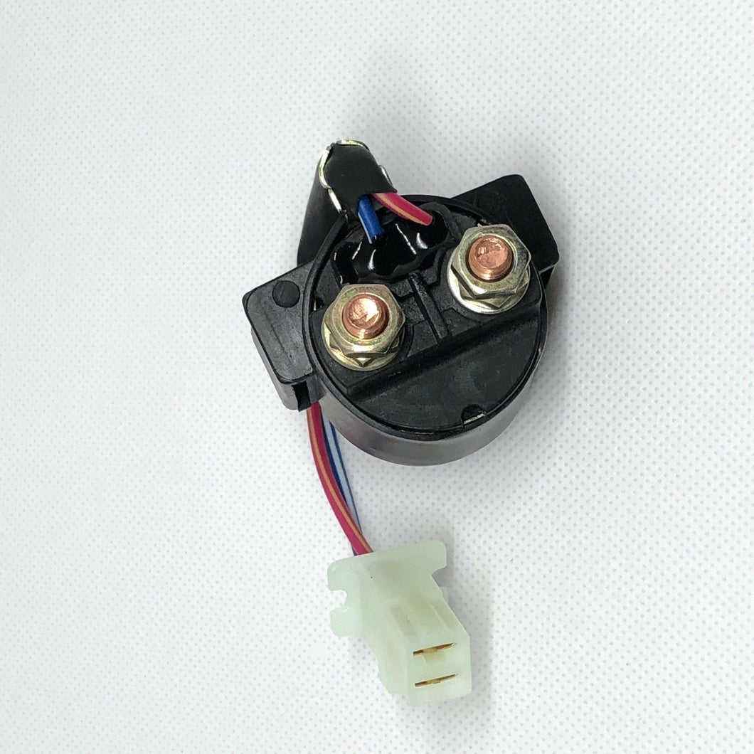 STARTER RELAY SOLENOID FOR YAMAHA TIMBERWOLF 250 2WD YFB250 1993-2000