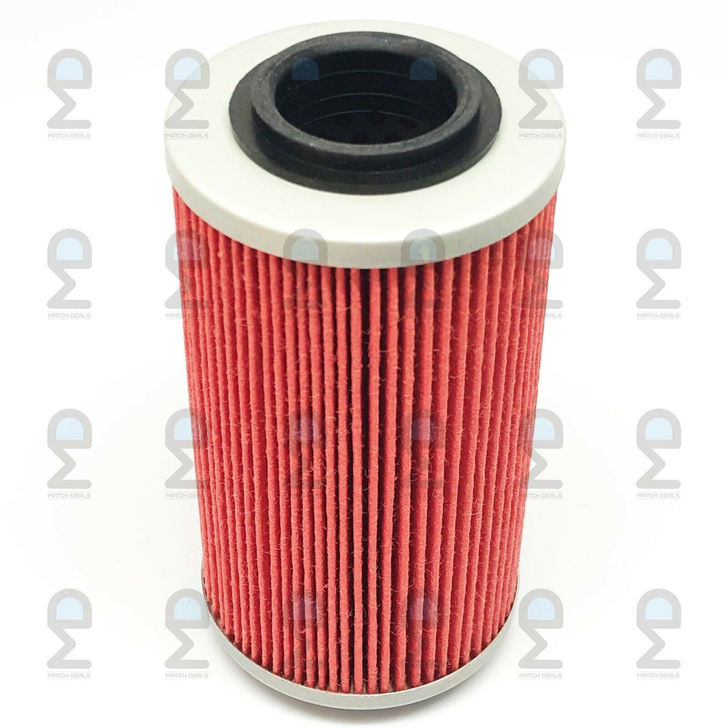 OIL FILTER FOR SEA-DOO GTX 260 LTD IS 2010-2012 / GTX 255 LTD IS 2009