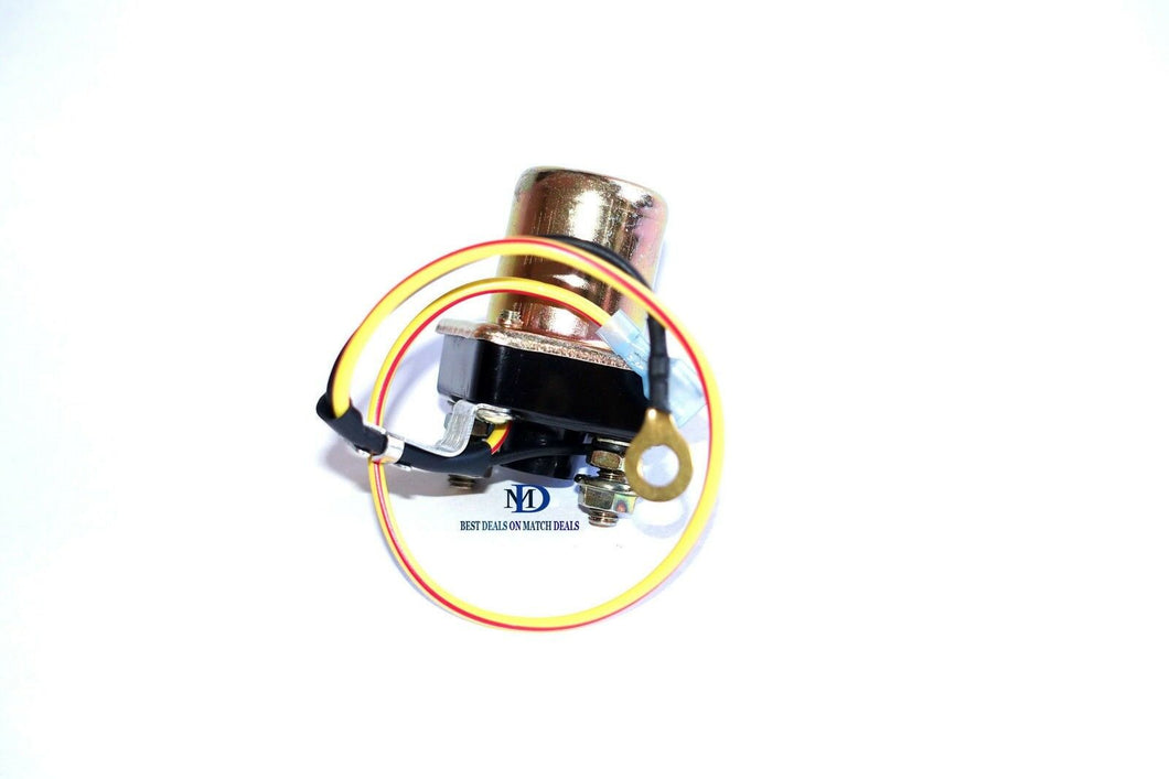 STARTER RELAY SOLENOID FOR POLARIS 3240204 PART NUMBER