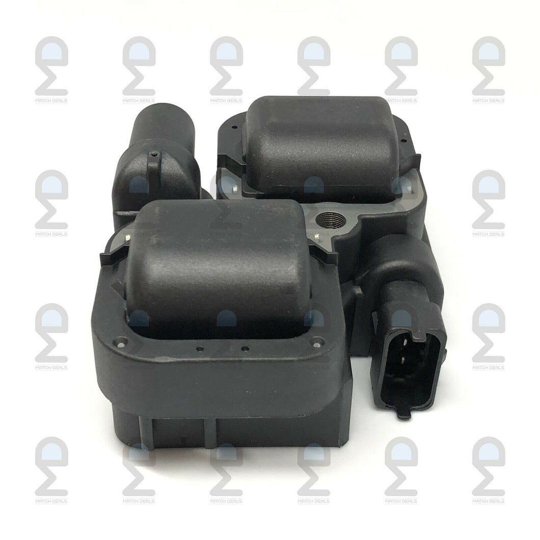 IGNITION COIL FOR CAN-AM SPYDER RS RSS 2010-2014 / SM5 SE5 ROADSTER
