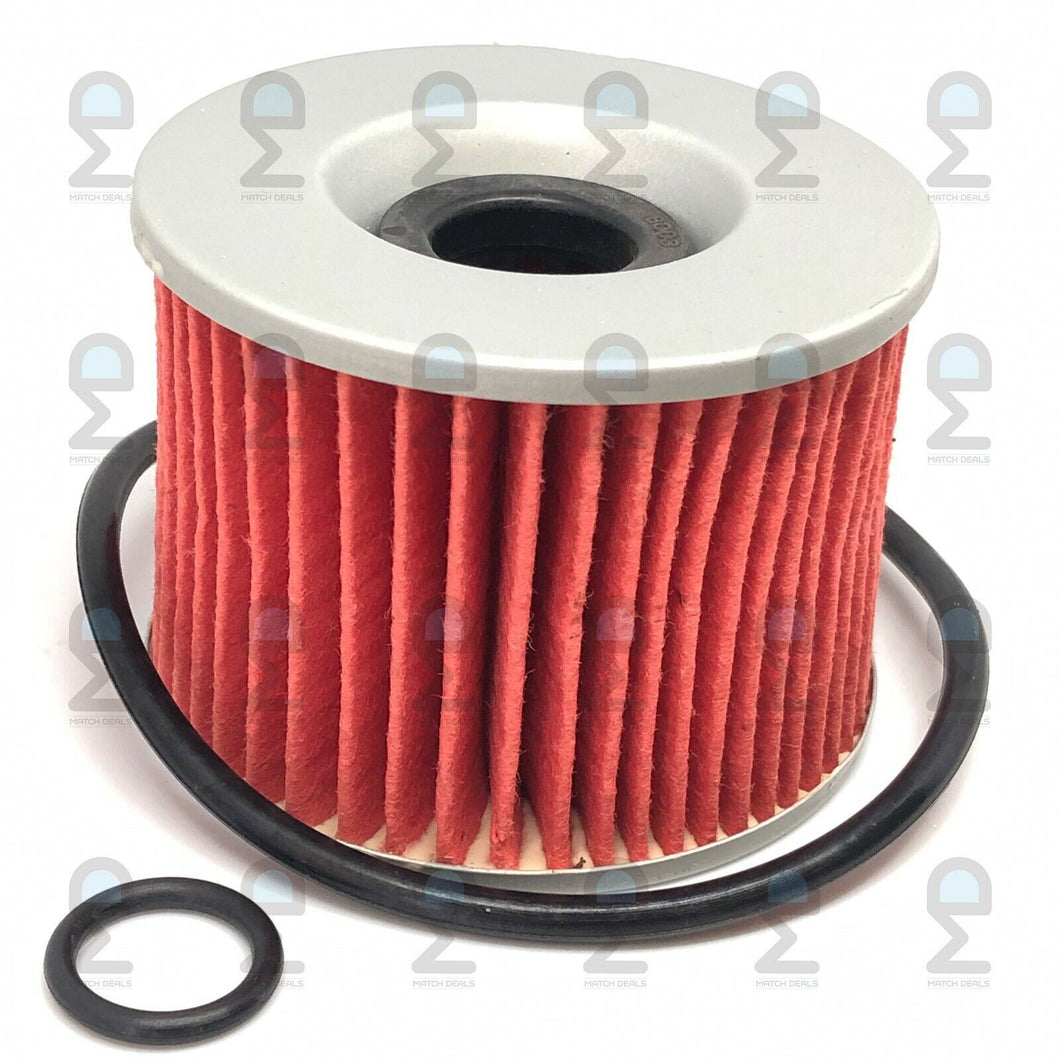 OIL FILTER FOR KAWASAKI ELIMINATOR 250 EL250 1988-1989 / 600 ZL600 1996-1997