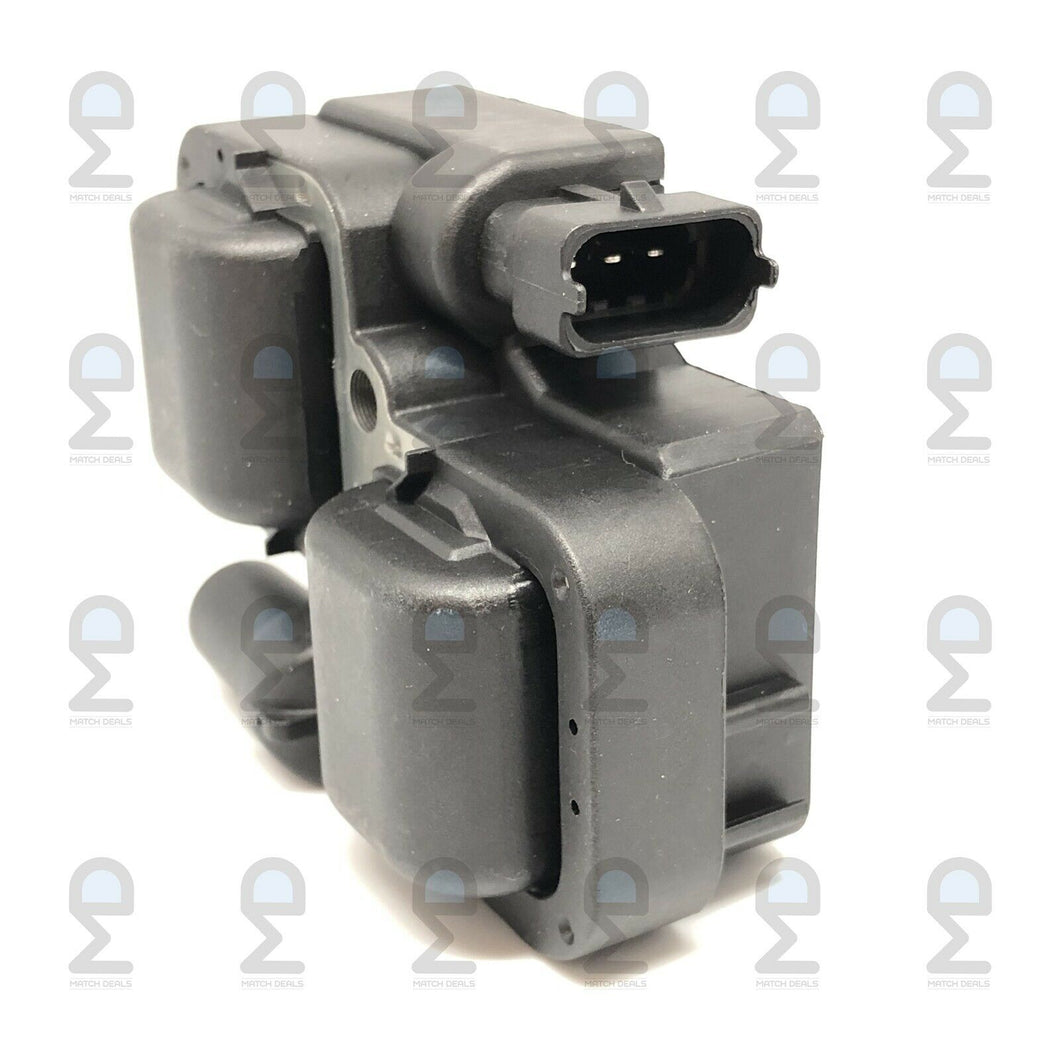 IGNITION COIL FOR POLARIS RANGER 900 CREW ALL OPTIONS 2014-2016 / 6P SP EPS