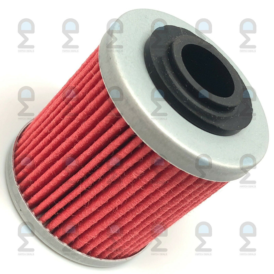 OIL FILTER FOR CAN-AM 420256455 REPLACEMENT