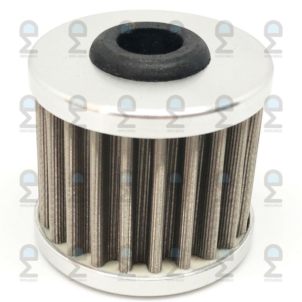 STAINLESS STEEL OIL FILTER POLARIS M1400 GAS 2015-2016 / ACE 325 EFI 2016