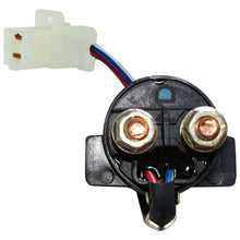 RELAY SOLENOID FOR HONDA BIG RED 200 ATC200M 1984-85 / FOURTRAX 200 TRX200 1984