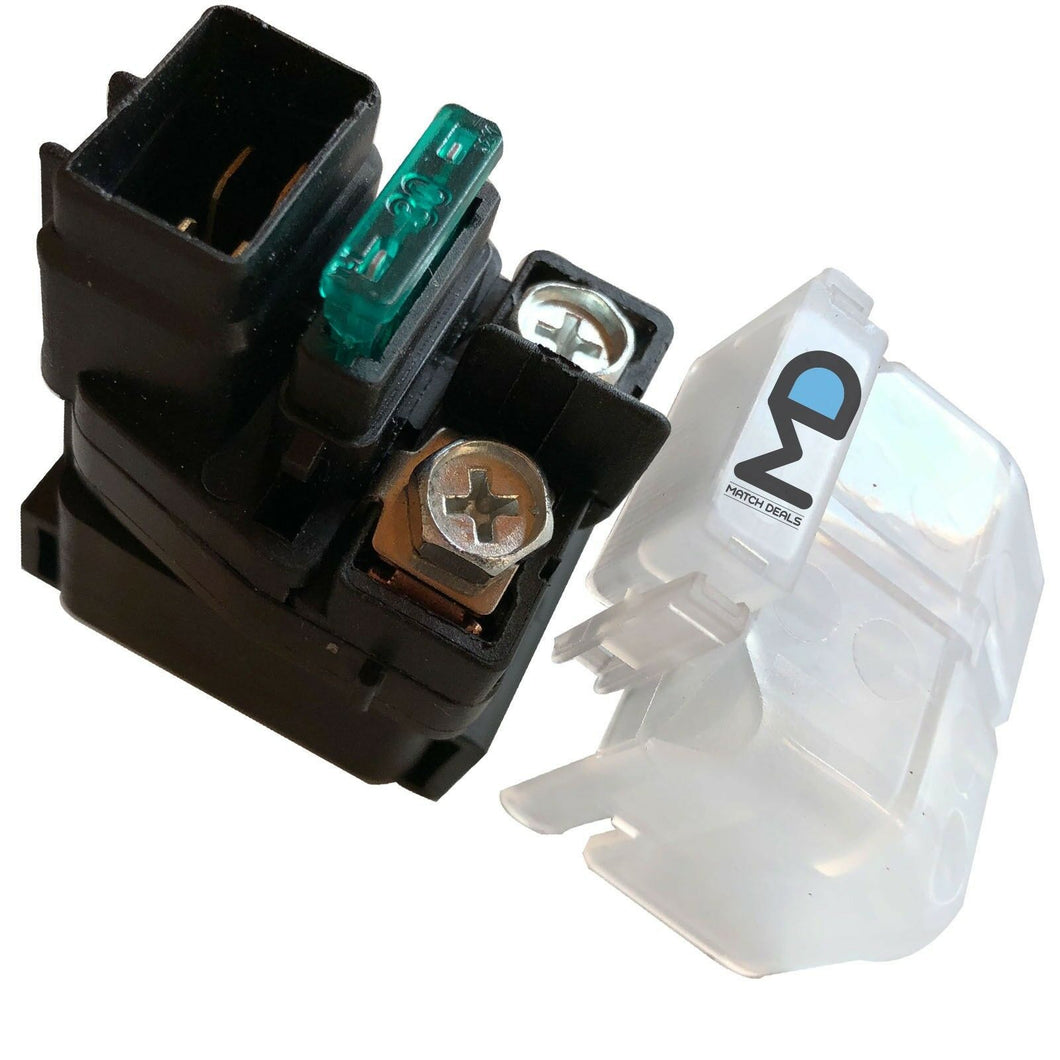 STARTER RELAY SOLENOID FOR ARCTIC CAT 500 AUTO 2002 2003 / FIS TBX TRV