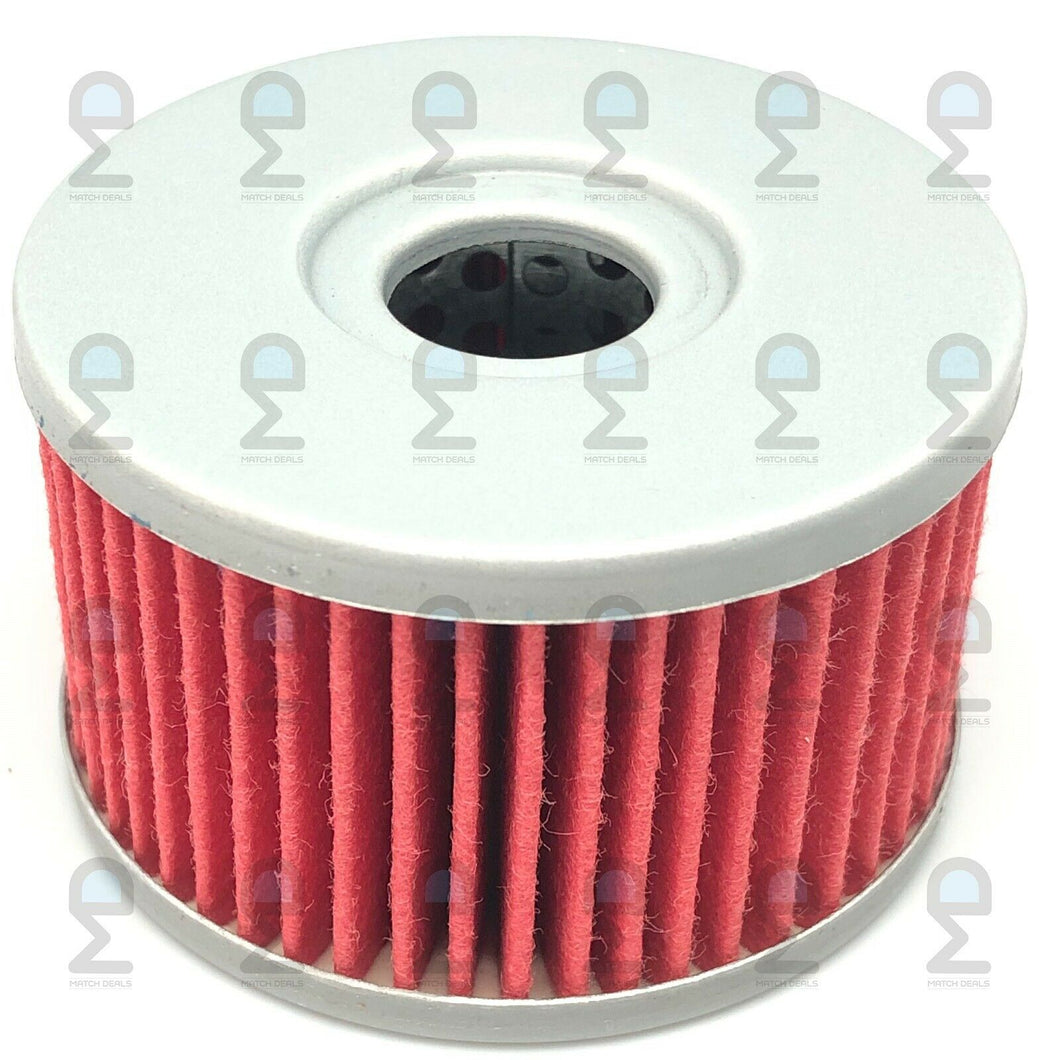 OIL FILTER FOR HONDA FOREMAN RUBICON 500 TRX500FA5 TRX500FA6 TRX500FA7 2015-2019
