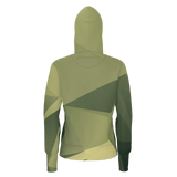 Women's Pull Over Hoodie | Forest - Wardrobe Architect