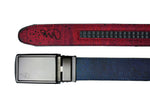 Unisex Cork Belt Strap | No Buckle - Wardrobe Architect
