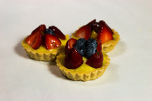 Fruit Flan Tart