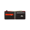 Die Cut Wallet, Black