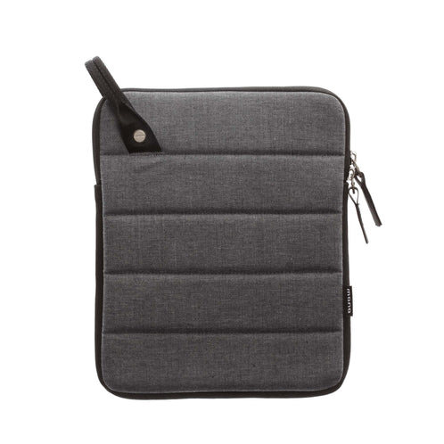 Loop iPad Sleeve, Ash