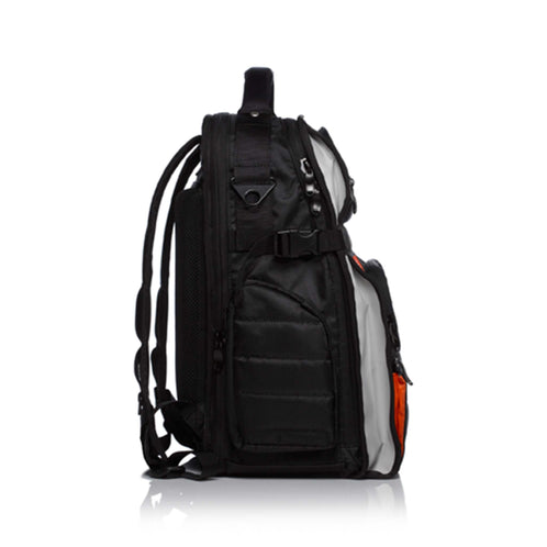 Classic FlyBy Backpack, Black