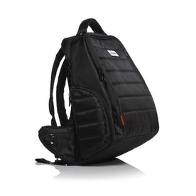 Classic Kondensor Messenger Bag, Black