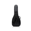 Classic Dual Acoustic/Electric Guitar Case, Black