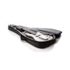 Classic Bass Guitar Case, Black