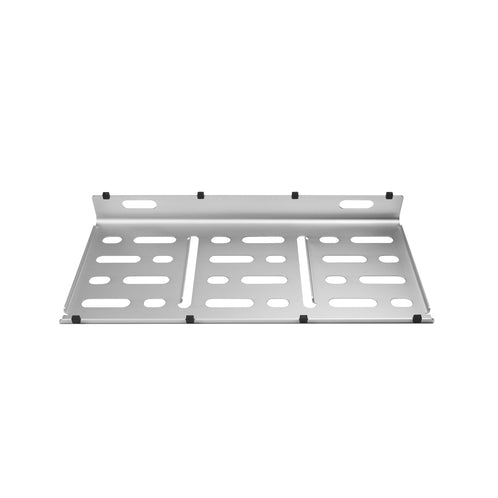 Pedalboard Large, Silver