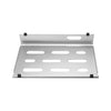 Pedalboard Small, Silver + Club Accessory Case 2.0, Black