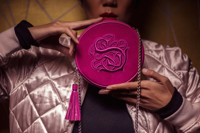 Malaysian-Grown Handbag Brand THESELINA Makes London Debut