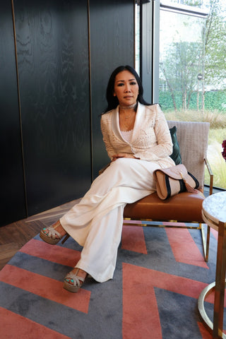 Selina Yeop Jr, Founder of THESELINA®