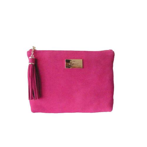 PINK MULTI-PURPOSE POUCH