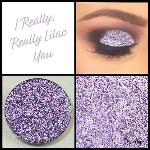 Eyescream Sundae Glitter Eyeshadow Set