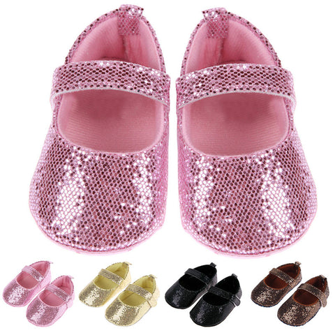 Cute Moccasin Soft Sole First Walkers Prewalkers