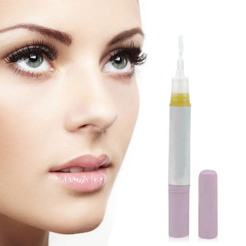1 PC Eyelash Growth Treatments Liquid Serum Enhancer Eye Lash