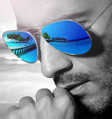 Aviation - Polarized Sunglasses - HobbyRevo
