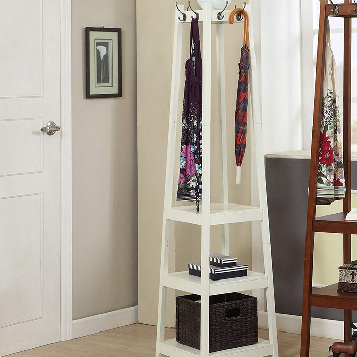 Top 10 Best Wayfair Coat Racks Guide (5 Free-standing and 5 Wall-mounted)