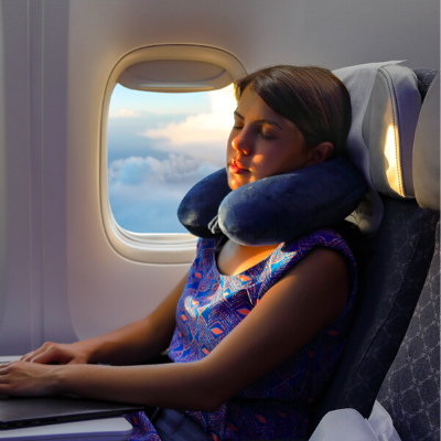 how to choose a travel pillow