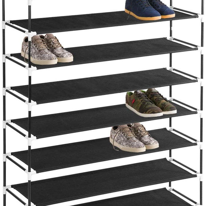 Best Choice Products - Top 10 Metal Shoe Rack Online 2019